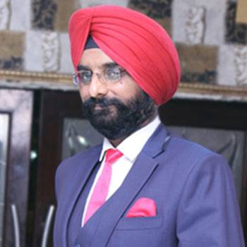 AP Singh